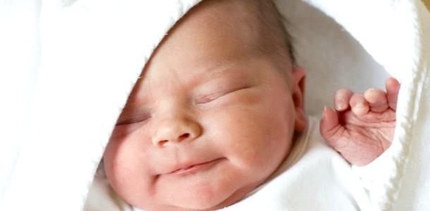 Сенсаційні пологи: на світ з'явився малюк із замороженої яйцеклітини