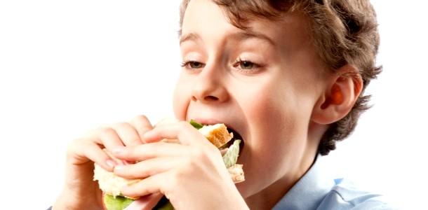 Шкільний обід: смачний, поживний, корисний