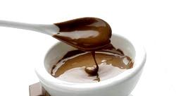 Шоколадне обгортання