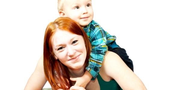 Сильні мами. 3 історії