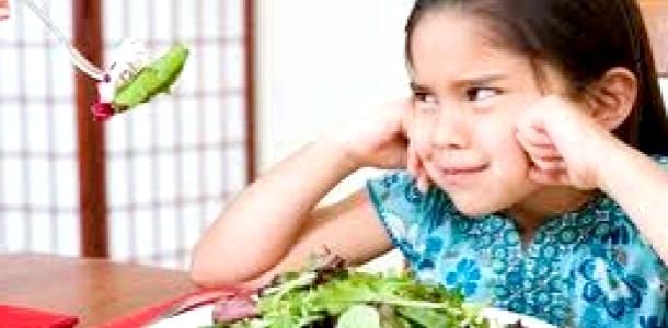 Солодощі: що дати дитині?