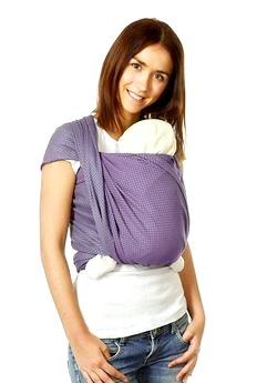 Слінги-шарфи та їх особливості