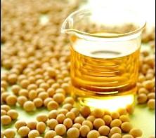 Соєва олія. Корисні Властивості фото