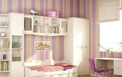 Поради щодо вибору дитячих меблів для дівчинки