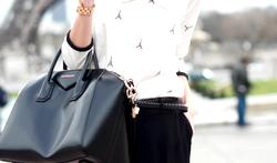 Сучасні сумочки для жінок - поради При купівлі