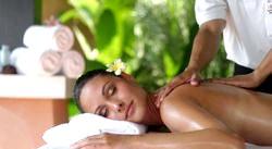 Спа-масаж