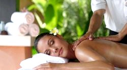 Спа-масаж фото