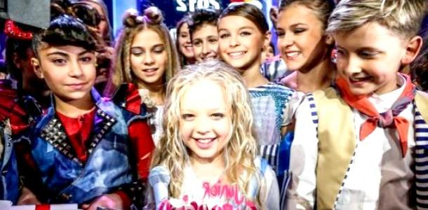 Стартував відбір на дитяче Євробачення-2013