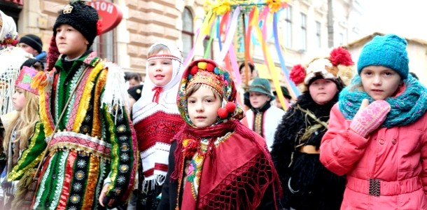 Старий Новий рік у Києві: де відсвяткувати Маланку