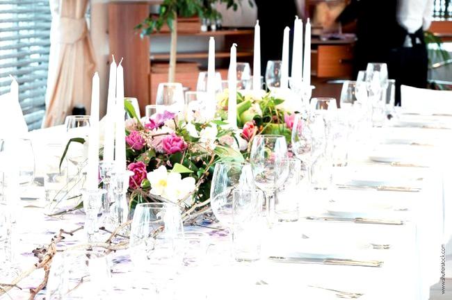 Весільний банкетний стіл: що красиво і смачно одночасно?