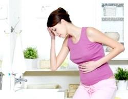 Токсикоз при вагітності: що робити