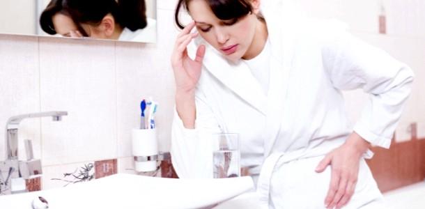 Токсикоз під час вагітності: корисні поради