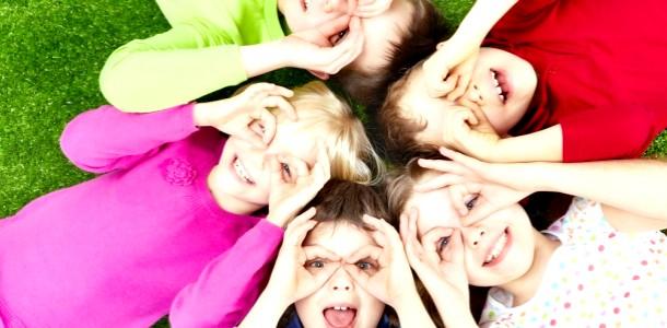 ТОП-10 ризикованих дитячих ігор