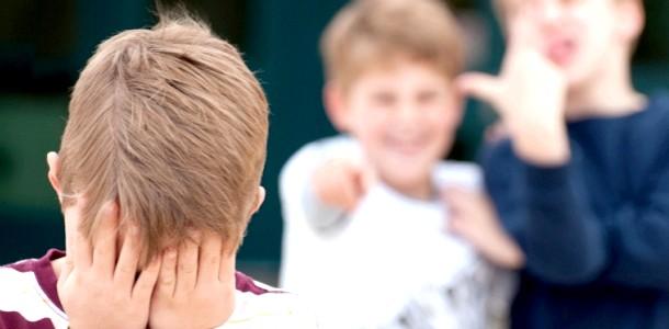 Цькування в школі: як вийти з ролі «жертви»