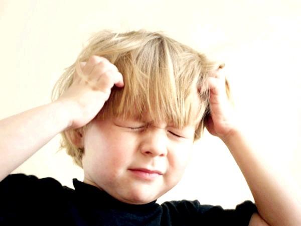Травми у дітей: як надати першу допомогу?