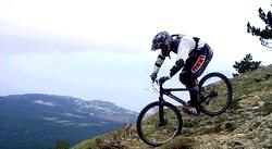 Туризм ... і гірські велосипеди