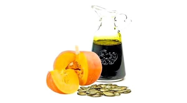 Гарбузова олія: користь і шкода фото