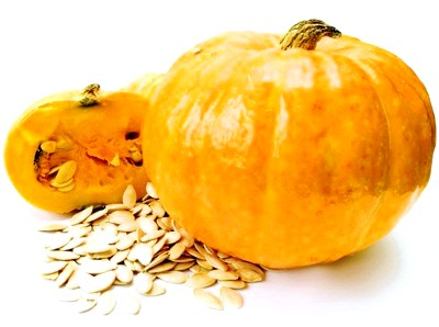 Гарбузове насіння: користь і шкода фото