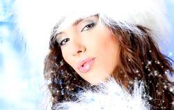 Догляд за шкірою взимку фото