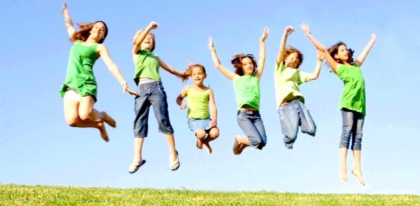 Вустами дитини: дитячий садок - це радість!