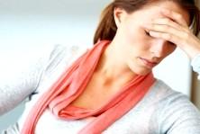 Болі на ранніх термінах вагітності