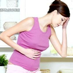 Болі в матці при вагітності