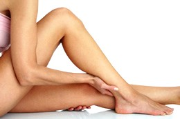 Болі в ногах при вагітності