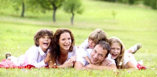 Чим зайняти дитину: йдемо на пікнік фото