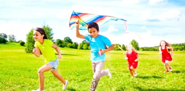 Чим зайняти дитину влітку: 3 ідеї дозвілля