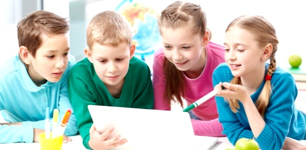 Чого не навчить школа: потрібні лайф-хаки сучасної дитини