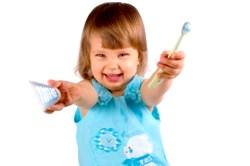 Чому дорослі можуть навчитися у малюків? фото