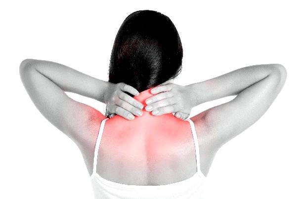 як лікувати болі в шиї ззаду (праворуч і ліворуч)
