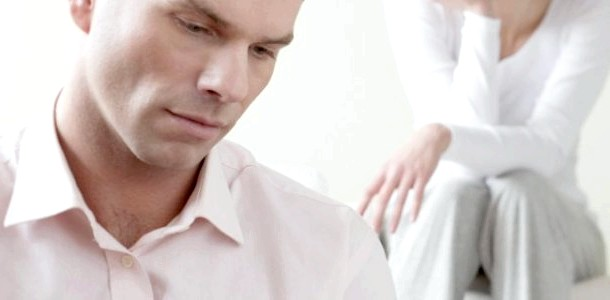 Що робити, якщо чоловік зрадив