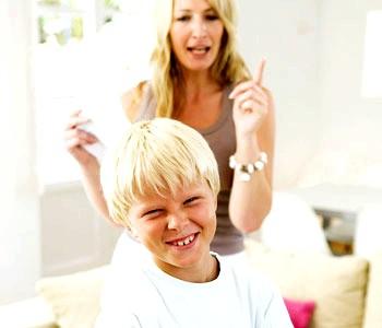 Що робити, якщо дитина вами маніпулює?