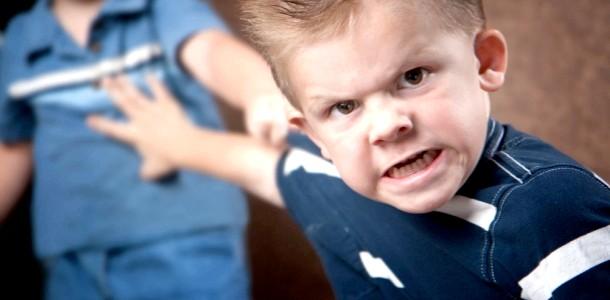 Що робити, якщо Вашу дитину ображають? фото
