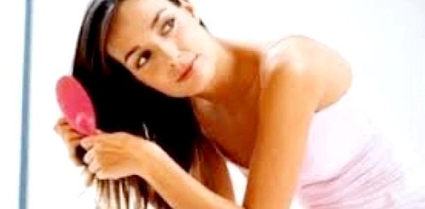 Що робити, якщо випадає волосся (відео) фото