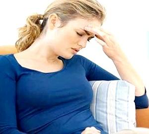 Що робити при токсикозі: поради медиків