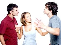 Що робити з ревнивим хлопцем або чоловіком фото