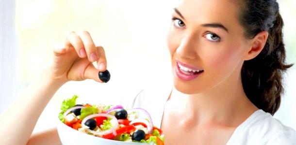 Що їсти, щоб худнути (відео)
