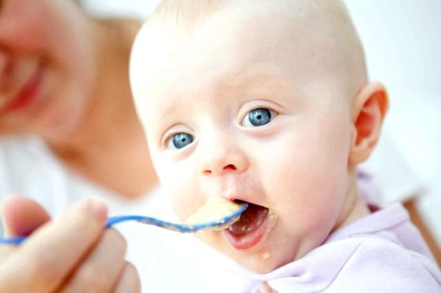 Що можна їсти в 10 місяців? Прикорм в 10 місяців