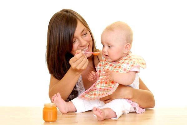 Що можна їсти в 9 місяців? Прикорм в 9 місяців