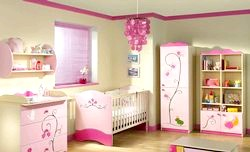 Що необхідно в дитячій кімнаті?