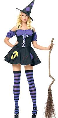 Що одягнути на Хеллоуїн?