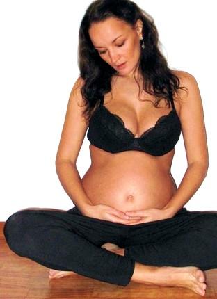 Двадцять перший тиждень вагітності