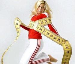 Фітотерапія для схуднення