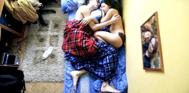 ФОТОпозітів. Як поводяться діти у сні?