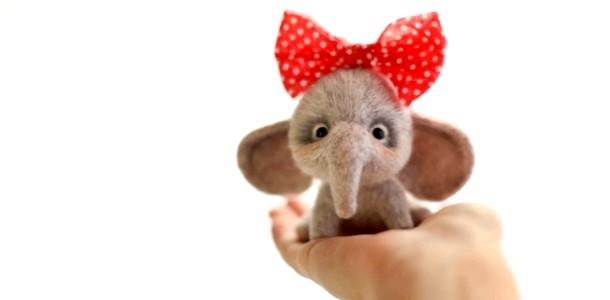 ФОТОпозітів: самі милі й зворушливі іграшки (ФОТО)