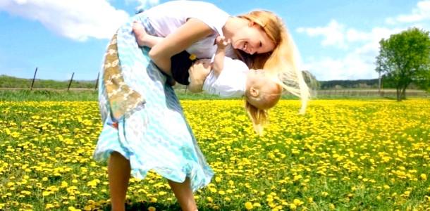 Гаджети, які допоможуть у догляді за дитиною на дачі фото