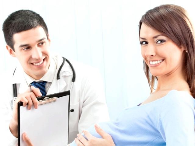 Де і які потрібно здавати аналіз під час вагітності? фото