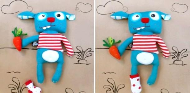 Харизматичні дизайнерські іграшки (ФОТО)